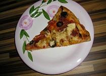 Pizza těsto