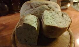 Provensálský chléb