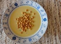 Rychlá krémová polévka