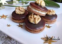 Kakaové dortíčky II.
