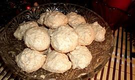 Kokosky v troubě