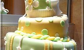 Křivý dort