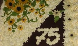 Narozeninový dort 3