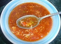 Pekingská polévka