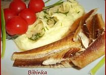 Zapečené uzené ryby v originálním koření /lze udělat doma/