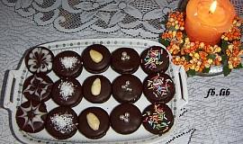 Išlské dortíky