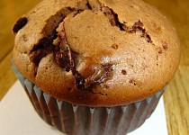 Čokoládové muffiny ^3