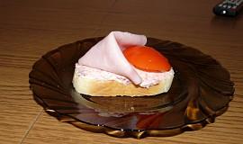 Lehká uherská pomazánka na chlebíčky