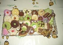 Moje vánoční cukroví 2011