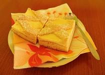 Mřížkový koláč - osvědčený