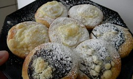 Slavonické koláčky