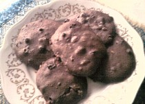 Cookies - velice jednoduché