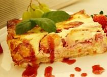Lasagne pro mlsaly