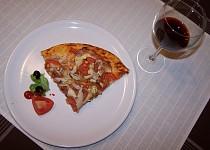 Pizza Marcella