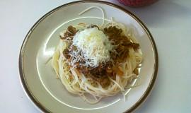 Špagety Pálava