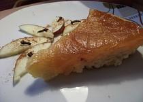 Tarte Tatin – Jablečný koláč