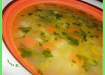 Vaječná polévka