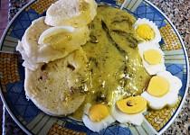 """Blesková koprovka se """"zlatými vejci"""" bez masa"""