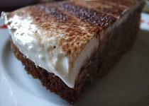 Rychlý koláč se zakysankou