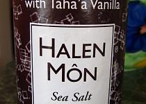 Vanilková sůl
