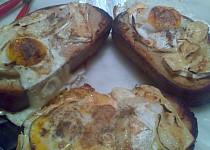 Zapečené chleby