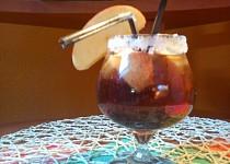 Coca-colovo citrónové ice tea
