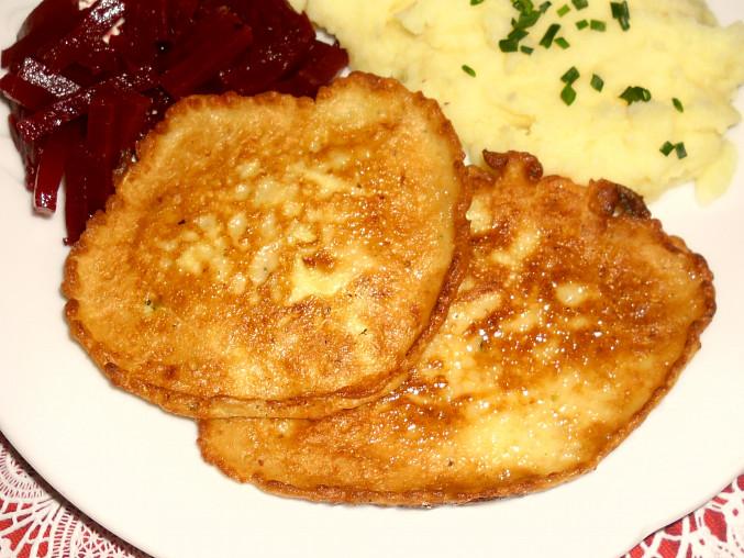 cuketvé omeletky