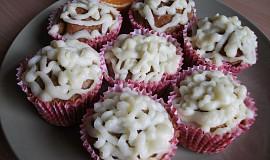 Mrkvové muffiny II.