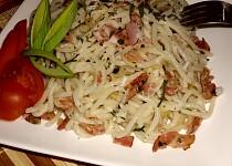 Špagety italsko-české