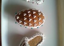 Vajíčko a botky...