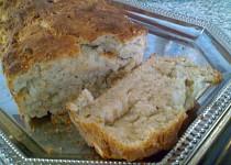 Česnekový chlebík