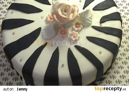 Dortík zebra