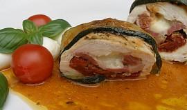 Kuřecí po italsku