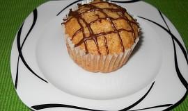 Medovo -  jablečné muffiny