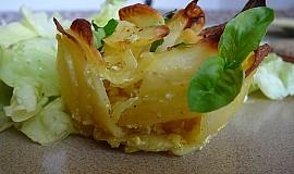 Přílohové brambory JJ (jednoduše a jinak)