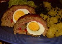 Šumperské vejce na 2 způsoby