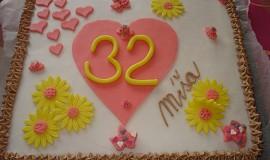 A zase narozeniny :-)
