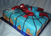 Dort Spiderman od Pavly