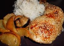 Javorové kuře