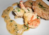 Krevety od Itala