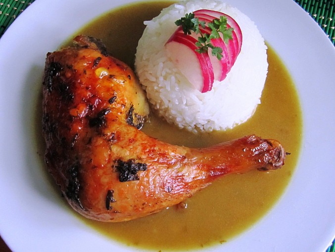Postřižinské kuře