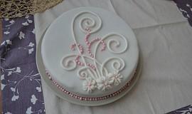 Red Velvet Cake - Červený samet