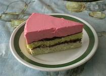 Osvěžující dortík