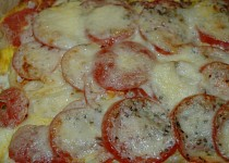 Rychlá jakoPizza