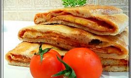 Stromboli, aneb horká kapsa