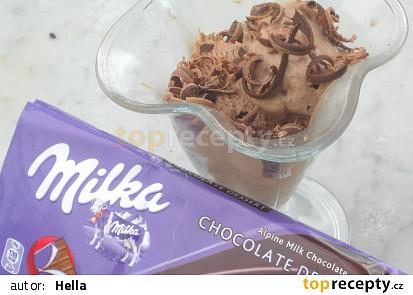 Zmrzlina Milka