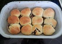 Buchty od kuchaře Petra