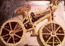 Dort kolo / bike