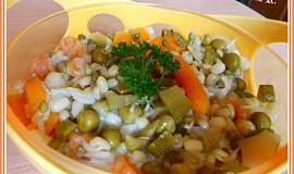 Mungo salát