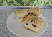 Třešňový koláč podle šéfkuchaře